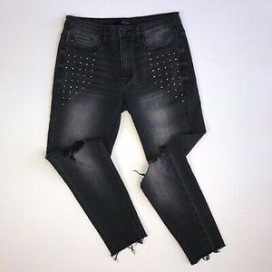 Like New Kancan Jeans
